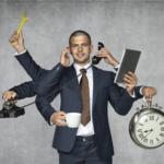 Assistenz für Finanz- und Versicherungsmakler (m/w/d)